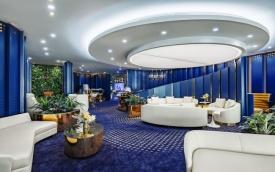 Các ngân hàng đua mở phòng chờ cho khách VIP ở sân bay